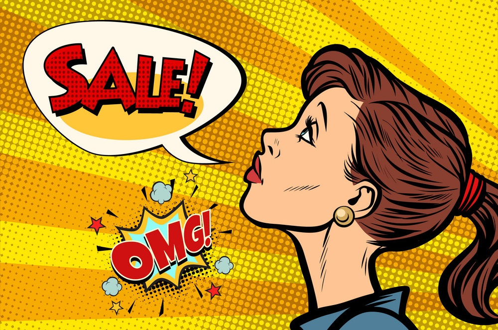 omg-sale-woman-pop-art-retro-vector-17871913